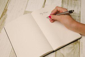 Waarom een dagboek bijhouden bijdraagt aan je succes