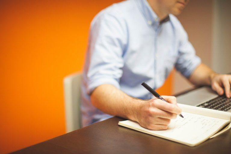 Meer focus en productiviteit als ondernemer