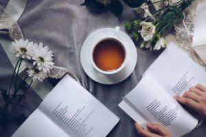 Succes door te lezen