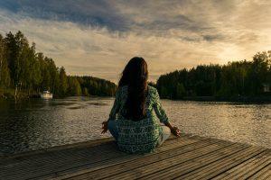 Hoe mediteren bijdraagt aan je succes